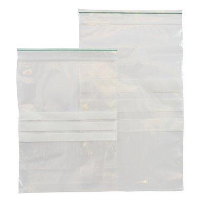 Gripseal zakken 120x180x0,05mm SV