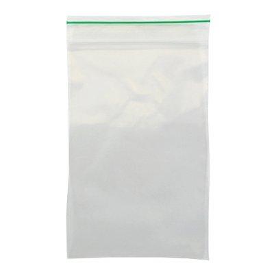 Gripseal zakken 160x250x0,05mm